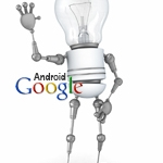 Der Google Roboter: Android